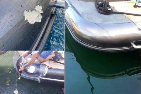 Entretien bateau - Maintenance - Carénage - Antifouling