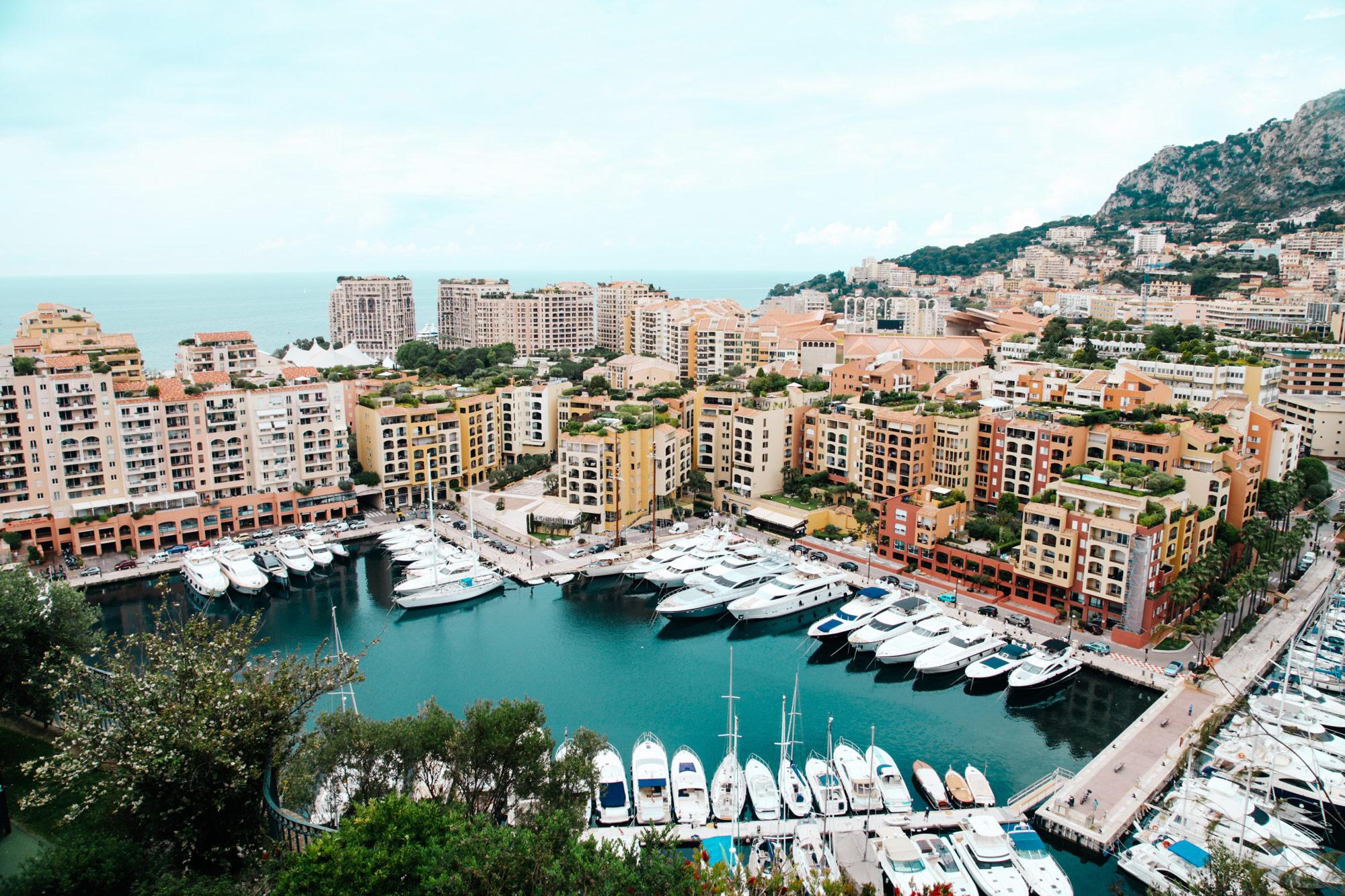 Vente de place de port - Azur Boat